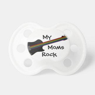 Min mammorsten napp
