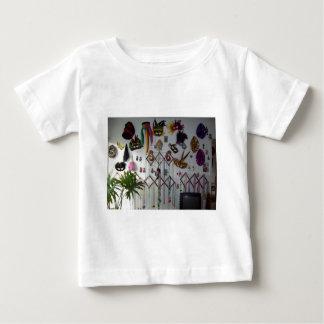 Min mardiGras vägg Tee Shirt