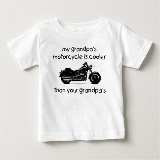 Min morfar motorcykel är kylaren t-shirt