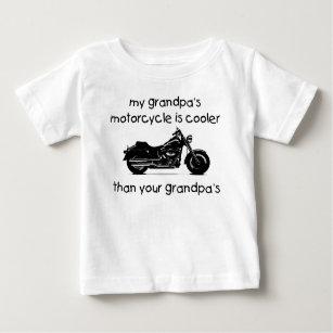 Min morfar motorcykel är kylaren tröja