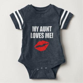 Min moster älskar mig tee shirts
