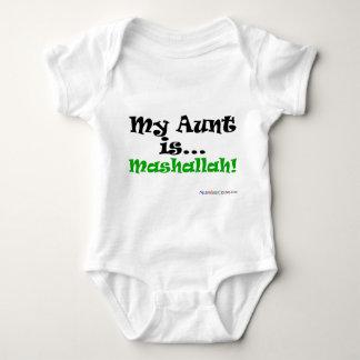 Min moster är Mashallah! Tshirts