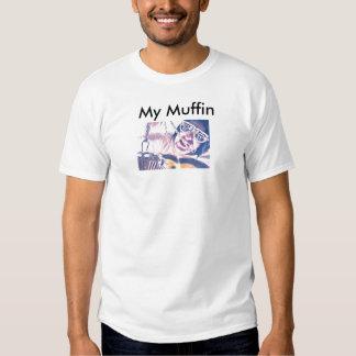 Min muffin tröja