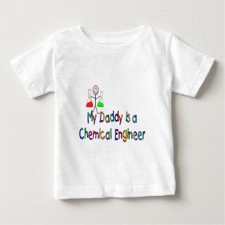 Min pappa är kemisk Barn tröja för en ingenjör