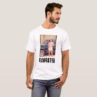 Min pappa gangster tshirts