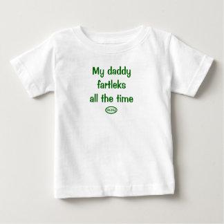 Min pappafartleks hela tiden t shirt