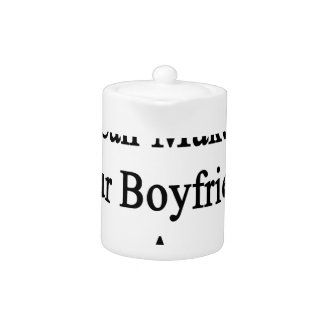 Min pojkvän kan göra din pojkvän en bättre Runn