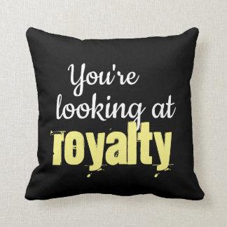 Min royal kudder kudde