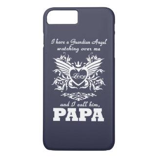Min skyddsängel, min PAPPA