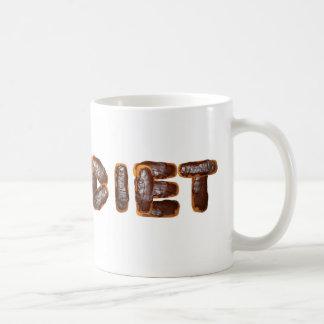 Min sort av bantar kaffemugg