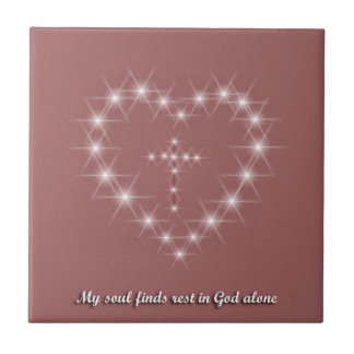 Min soulfynd vilar i gud bara kakelplatta