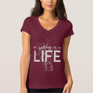 Min struphuvud är min livt-skjorta tshirts
