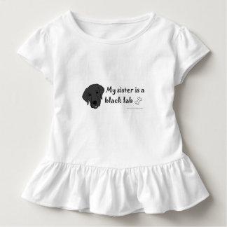 """min syster är """"en hund aveln """", t shirt"""