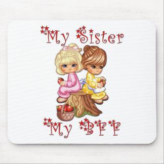 Min syster min BFF Musmatta