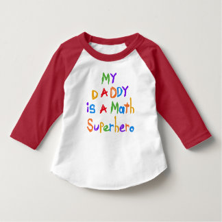 Min utslagsplats för Raglan för småbarn för Tee Shirts