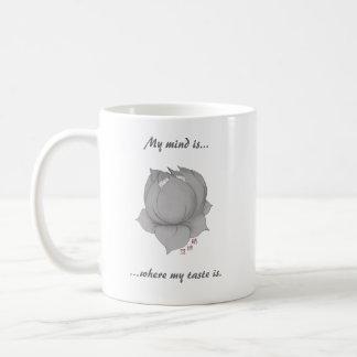 Mindfulnessmugg Kaffemugg