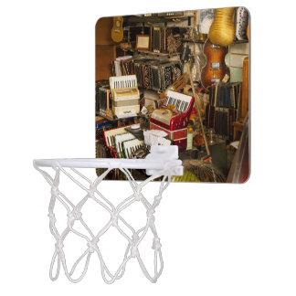 Mini-Basketkorg