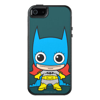 Mini- Batgirl OtterBox iPhone 5/5s/SE Skal