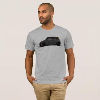 Mini- Cooper med vingen T Shirts