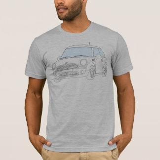 Mini- Cooper Tee Shirt