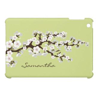 Mini- fodral för körsbärsröd blommarSakura iPad (l iPad Mini Skal