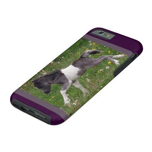 Mini- häst tough iPhone 6 case