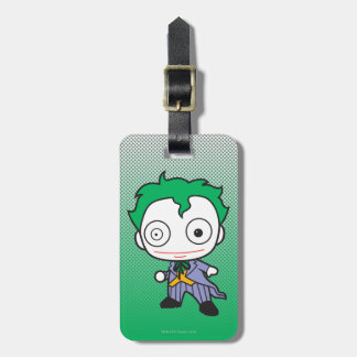 Mini- Joker Bagagebricka