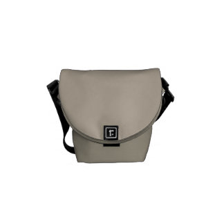 "Mini- messenger bag: ""Kakier"", Kurir Väskor"