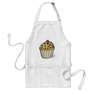 Mini- muffiner förkläde
