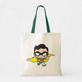 Mini- Robin Budget Tygkasse