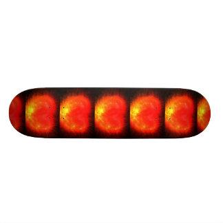 mini- skateboard