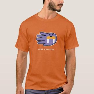 Mini- valross t-shirt
