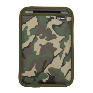 Mini- vertikal sleeve för Camo iPad