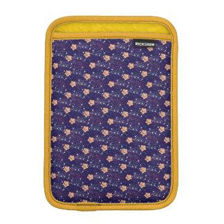 mini- vertikal sleeve för iPad - Kawaii stjärna