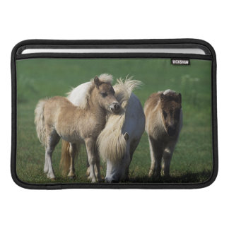 MiniatyrMare & föl 1 MacBook Air Sleeve