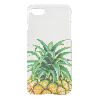 Minimalist ananas iPhone 7 skal