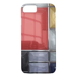 Minimalisten kvadrerar fodral för iPhone 7