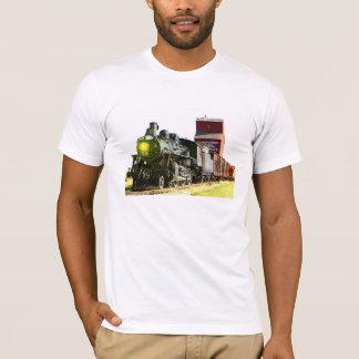 Minnas ett ångatåg t-shirt