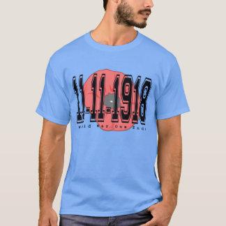 MinnedagT-tröja T Shirt