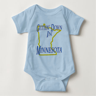 Minnesota - Getting besegrar Tee Shirt