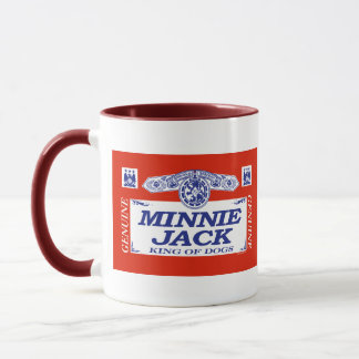 Minnie jack mugg
