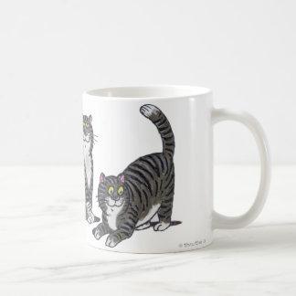 """Minnie"" kattmugg Kaffemugg"