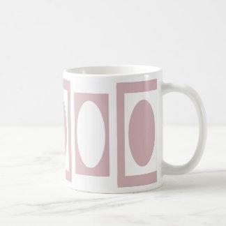 Minnie Mauve 2 Kaffemugg