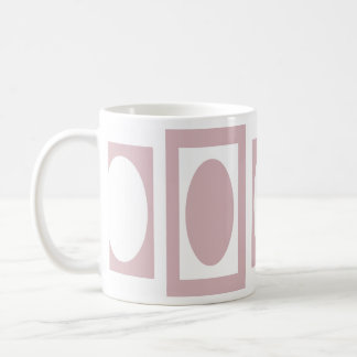 Minnie Mauve Retro mugg