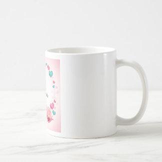 Minnie mig kaffemugg
