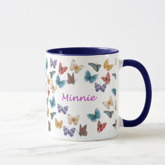 Minnie Mugg