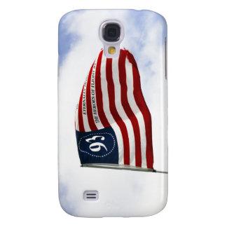 Minns 9/11 - Flyg 93 Galaxy S4 Fodral