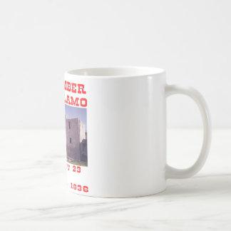 Minns Alamoen #001 Kaffemugg