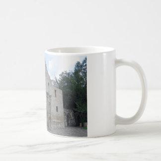 """""""Minns Alamoen """", Kaffemugg"""