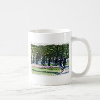 Minns våra veteran kaffemugg